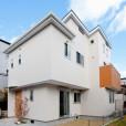 神戸市西区新築一戸建て注文住宅土地探し工務店
