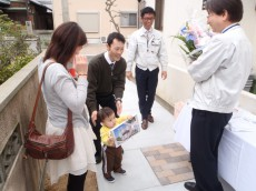 注文住宅 神戸市 垂水区 お客様の声