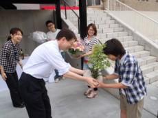 神戸市西区和モダン自然健康耐震デザインWB工法新築一戸建て注文建築・土地探しからのマイホーム取得事例|神戸で注文住宅なら神戸市内限定・毎年無料点検の「こべっこハウス」へ