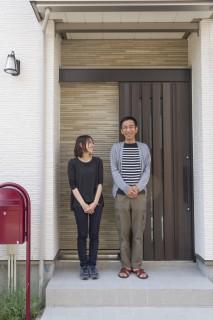 注文住宅 神戸市 須磨区 お客様の声