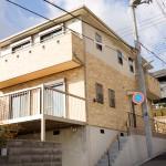 神戸市灘区2世帯新築一戸建て注文住宅自然健康耐震住まいマイホーム見学会