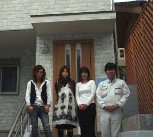 注文住宅 工務店 神戸 市 中央区 お客様の声