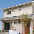 神戸市灘区自然健康耐震新築一戸建て注文住宅WB工法マイホーム土地探し事例|神戸の注文住宅住まいのことなら神戸市内限定・毎年無料点検の「こべっこハウス」