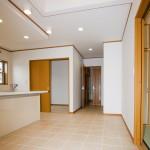 神戸市須磨区2世帯新築一戸建て注文住宅自然健康耐震住まいマイホーム見学会親世帯LDK