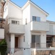 神戸市灘区自然健康耐震新築一戸建て注文住宅WB工法土地探し事例|神戸の注文住宅なら神戸市内限定・毎年無料点検の「こべっこハウス」