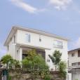 神戸市西区自然健康耐震新築一戸建て注文住宅WB工法お建て替え事例|神戸の注文住宅なら神戸市内限定・毎年無料点検の「こべっこハウス」