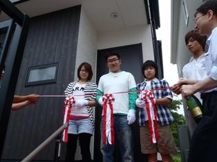 注文住宅を神戸市内限定で建てる工務店こべっこハウス~西区お客様の声