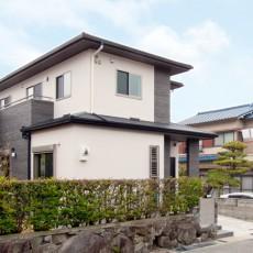 注文住宅 工務店 神戸 市 須磨区 施工事例