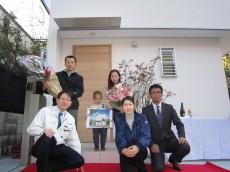 土地探し 注文住宅 神戸市 東灘区 お客様の声