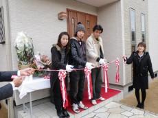 注文住宅 神戸市 西区 お客様の声