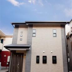 神戸市灘区新築一戸建て注文住宅見学会建て替え住まいマイホーム