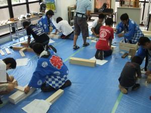 神戸注文住宅構造現場見学会耐震自然健康省エネ住宅なら神戸市内限定こべっこハウス
