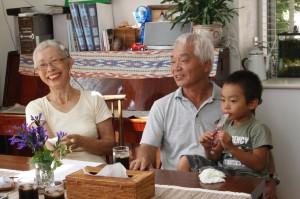 神戸の健康自然注文住宅ならこべっハウス