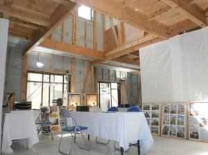 神戸市灘区国玉通新築注文住宅構造見学会工務店こべっこハウス