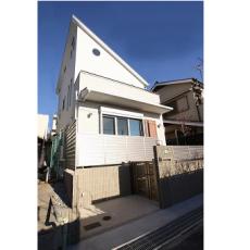 注文住宅 神戸 市 灘区 施工事例