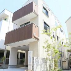 注文住宅 神戸市 灘区 施工事例
