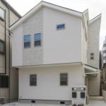 注文住宅 工務店 神戸 市 灘区 建て替え 事例