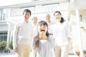3世代同居のリフォーム減税|神戸で中古住宅探し+リノベーション