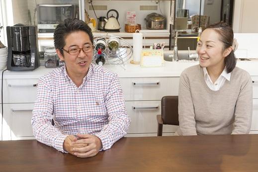 須磨区のお客様の声|神戸の注文住宅工務店こべっこハウス