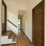 神戸の注文住宅工務店 こべっこハウス|工務店が建てたスキップフロアの注文住宅