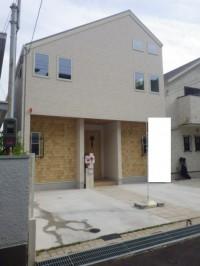 新築一戸建て 神戸市東灘区甲南台 4680万