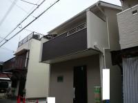新築一戸建て 神戸市兵庫区御崎町1 2880万