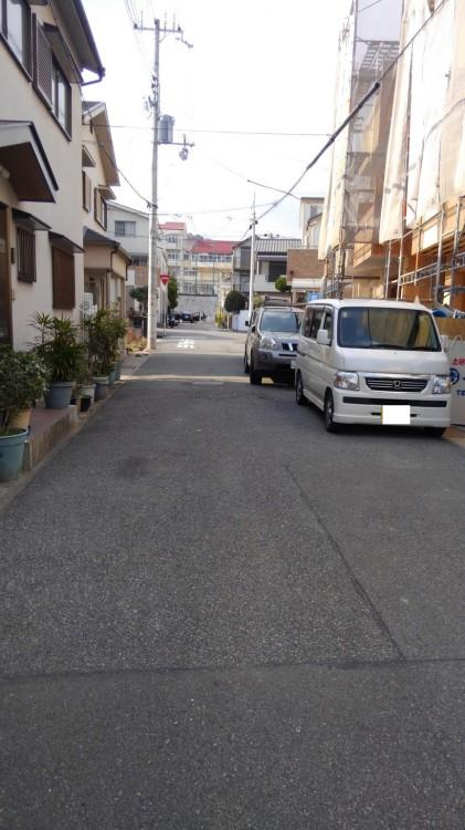 新築一戸建て 神戸市須磨区東町1 B号地 3480万