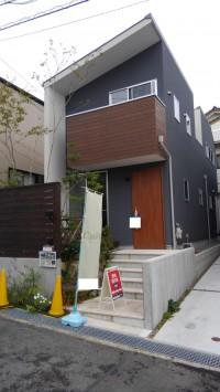 新築一戸建て 神戸市垂水区南多聞台8 2980万