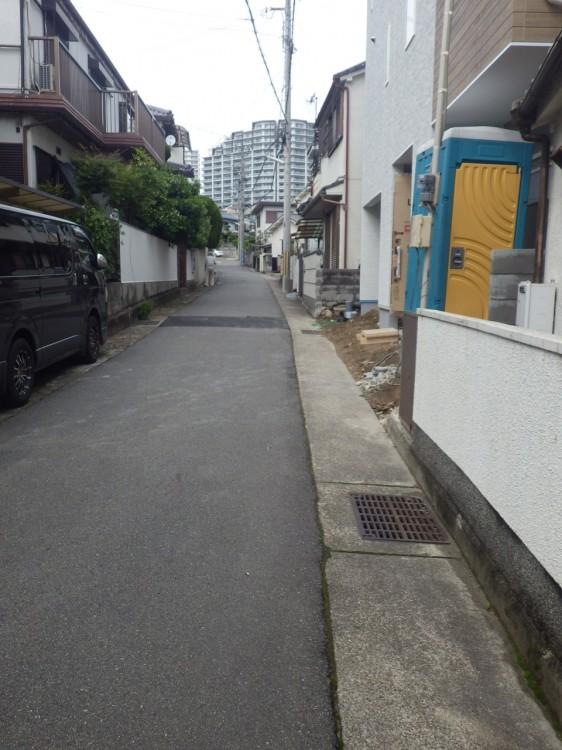 新築一戸建て 神戸市垂水区舞子台5 3480万