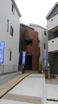 新築一戸建て 神戸市須磨区東町4 3580万
