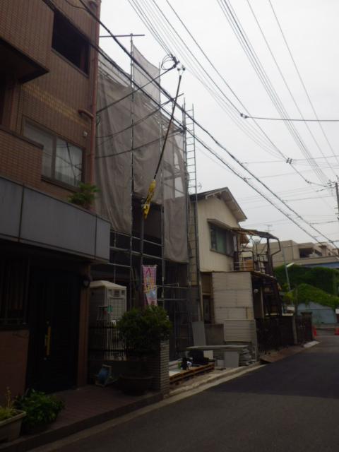 新築一戸建て 神戸市東灘区青木2 3580万