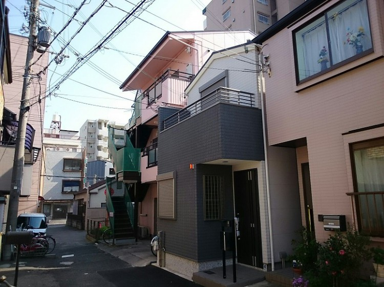 【新築一戸建・新築物件情報】須磨区戎町2 2480万