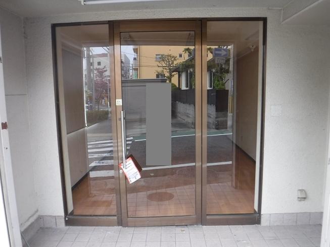 【賃貸・部屋探し】アイビス長田 1Fテナント