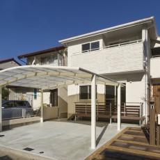 神戸の注文住宅工務店 こべっこハウス|奥様の夢を実現させた工務店の注文住宅