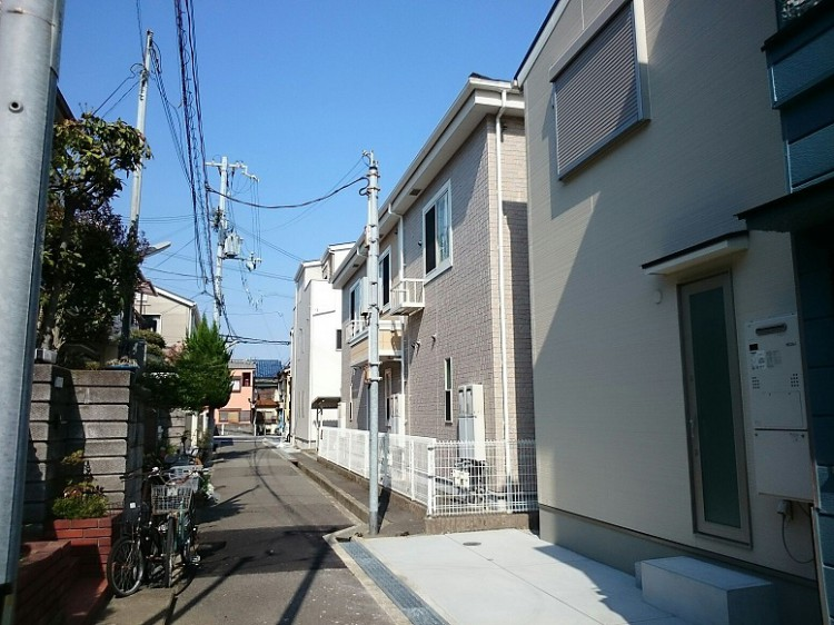 【新築物件・一戸建】長田区蓮宮通5 3880万