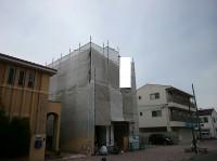 新築一戸建て 神戸市須磨区大池町1 3880万