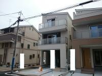 新築一戸建て 神戸市長田区蓮宮通5 3950万