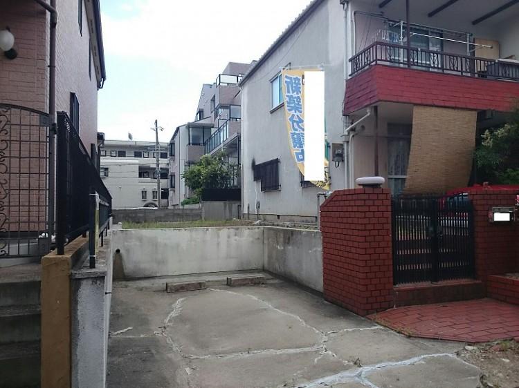 新築一戸建て 神戸市灘区高徳町5 5680万