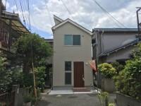 新築一戸建て 神戸市垂水区五色山8 1980万