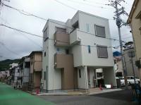 新築一戸建て 神戸市兵庫区下三条町4 3180万