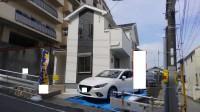 新築一戸建て 神戸市灘区高尾通4 4680万 1号棟