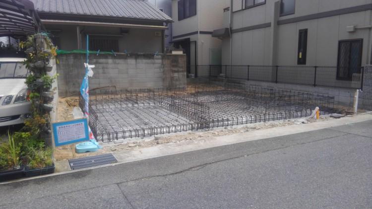 新築一戸建て 神戸市東灘区青木2 3980万