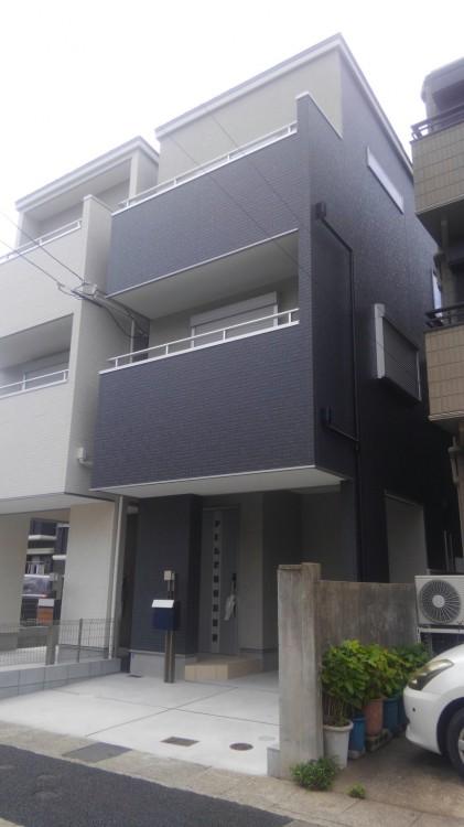 新築一戸建て 神戸市東灘区深江本町4 3880万