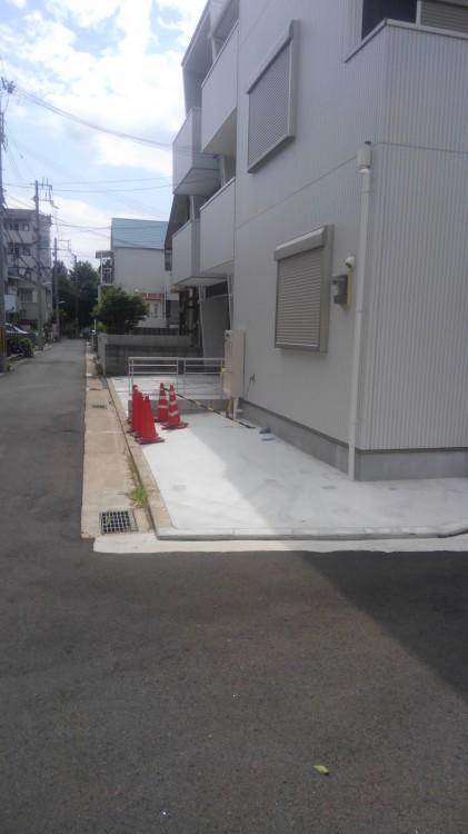 新築一戸建て 神戸市東灘区魚崎南町6 3780万