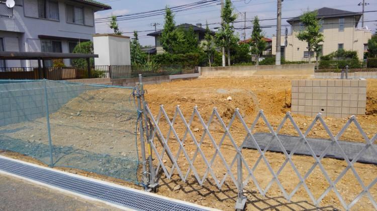 新築一戸建て 神戸市西区糀台4 4680万 2号棟