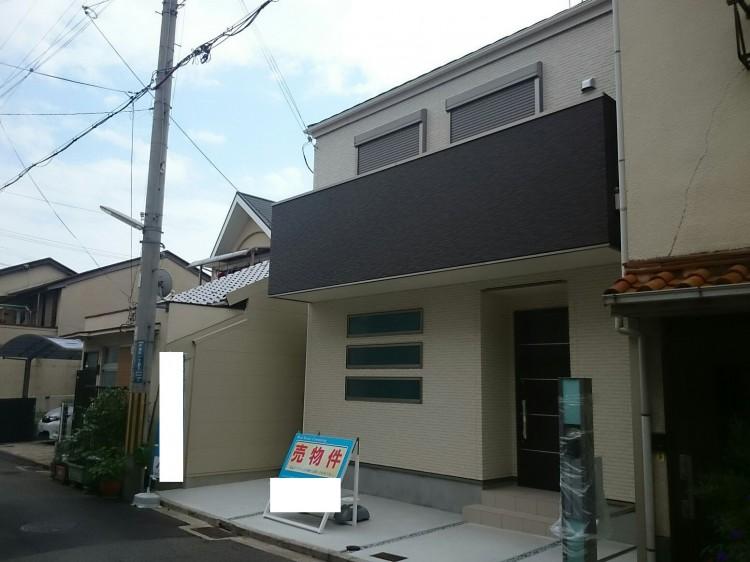 新築一戸建て 神戸市兵庫区氷室町1 3080万