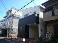 新築一戸建て 神戸市兵庫区下祗園町 3780万