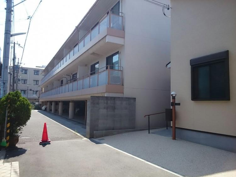 新築一戸建て 神戸市須磨区衣掛町2 2850万