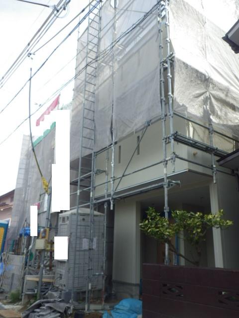 新築一戸建て 神戸市垂水区霞ケ丘1 2680万
