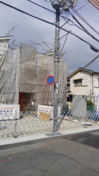 新築一戸建て 神戸市垂水区福田5 3280万 2号地